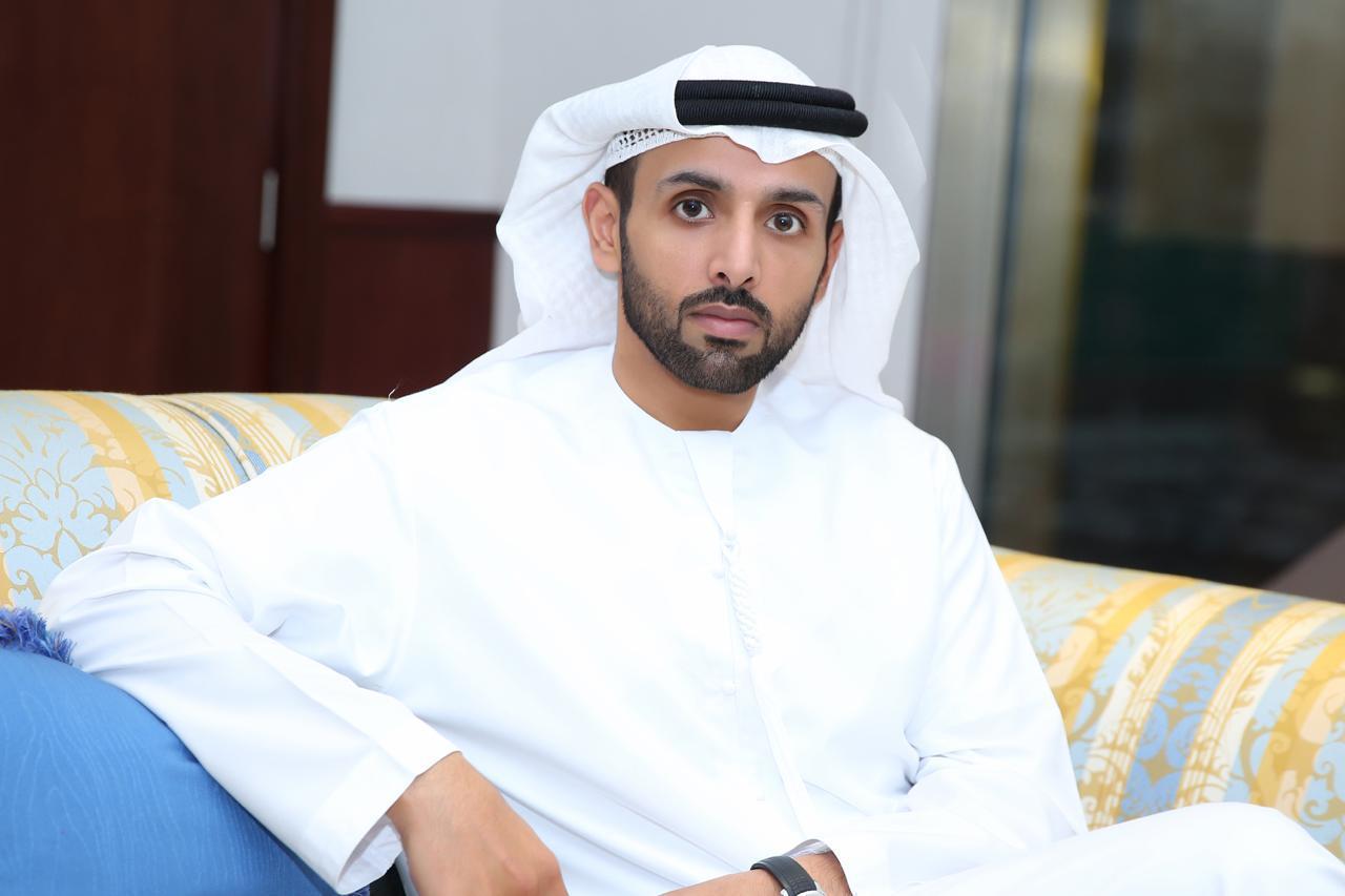 الشيخ أحمد بن حم العامري في مقابلة مع جلف نيوز