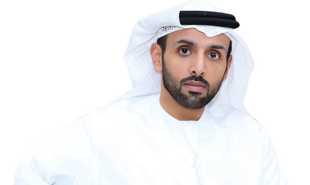 الشيخ أحمد بن مسلم بن حم العامري المدير العام لمجموعة بن حم
